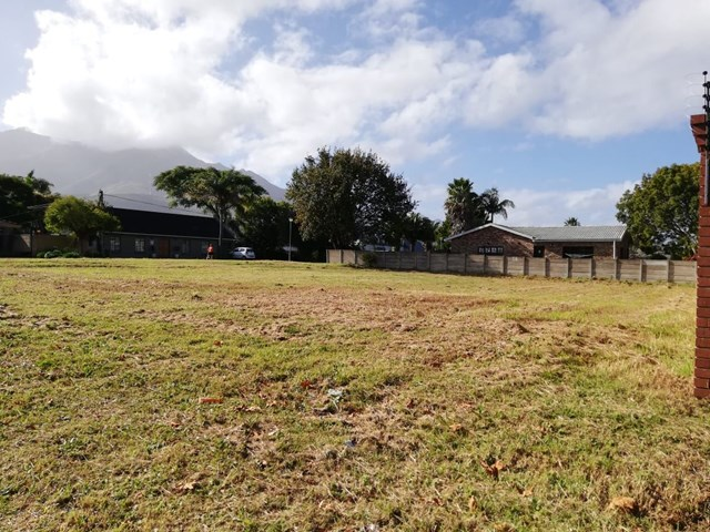 Heather Park Vacant Land For Sale