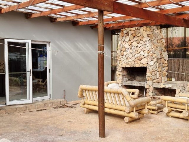 Humansdorp House To Rent