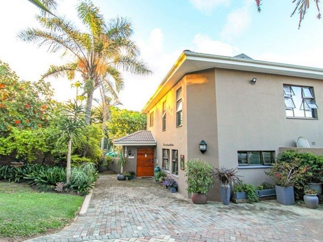 Stirling House For Sale