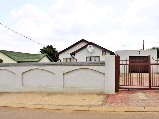 Lotus Gardens House For Sale