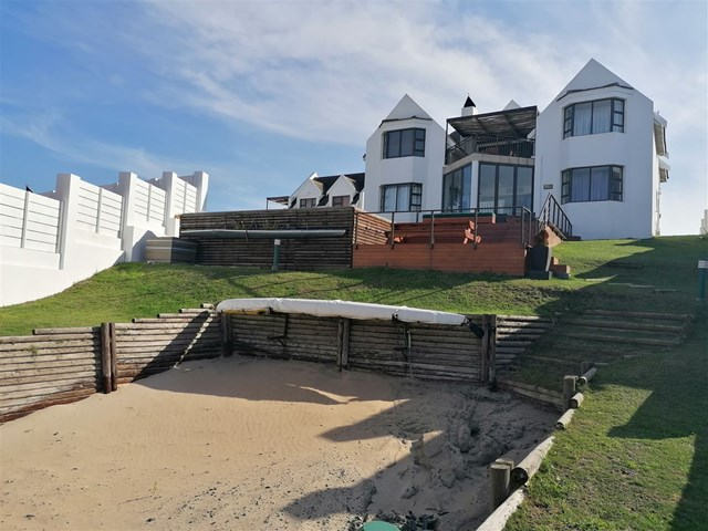 St Francis Bay House To Rent