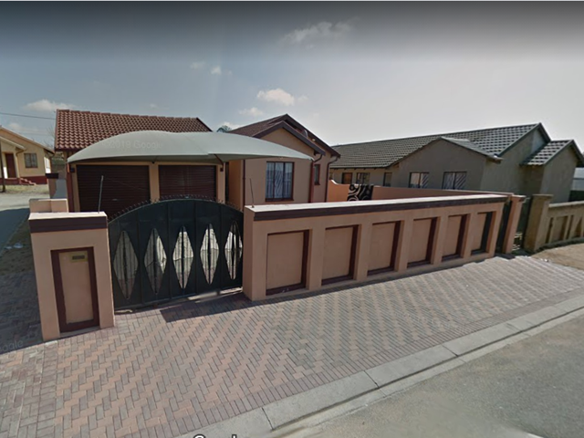 Kaalfontein House For Sale