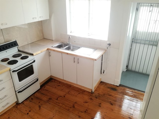 Richmond Hill House To Rent
