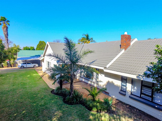 Edenvale House For Sale