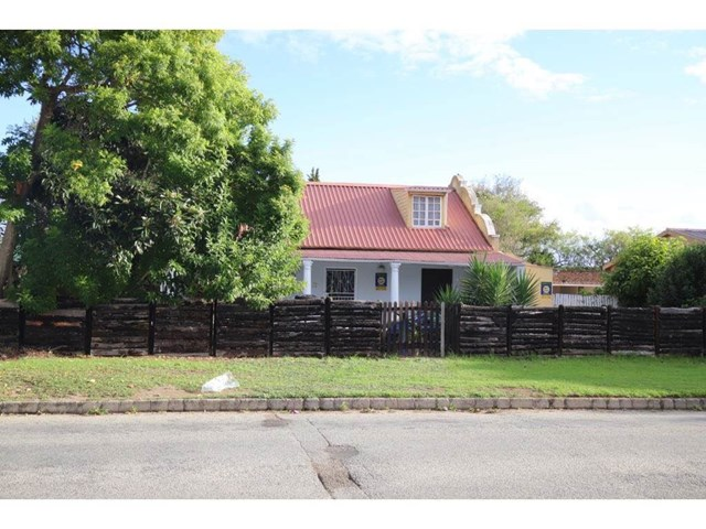 George South House For Sale