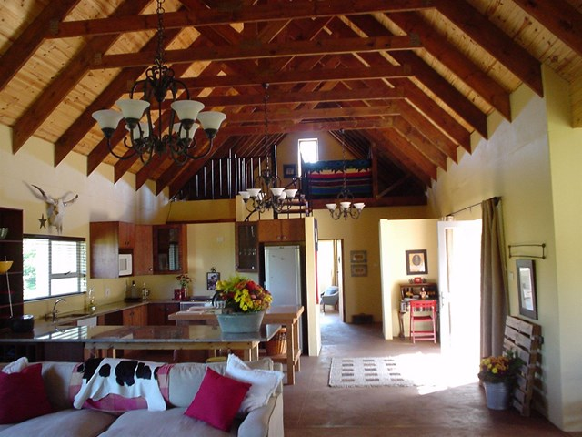 Cape St Francis House To Rent