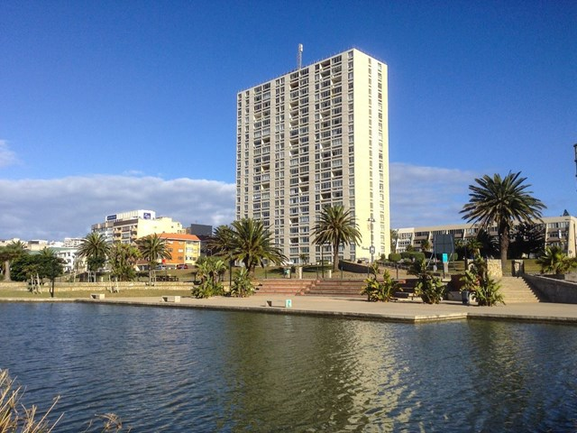 Humewood Apartment To Rent