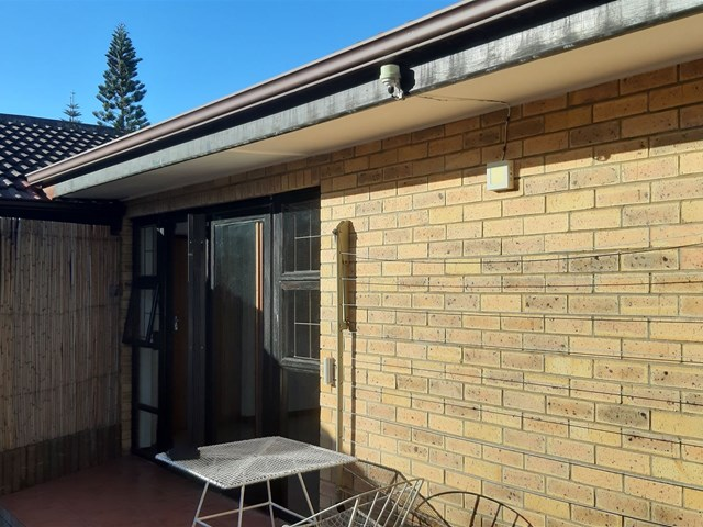 Walmer Heights Flat To Rent