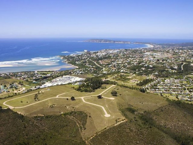 Plett Central Vacant Land For Sale