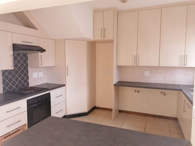 South End Apartment To Rent
