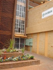 1 Bedroom Apartment for Sale in Potchefstroom