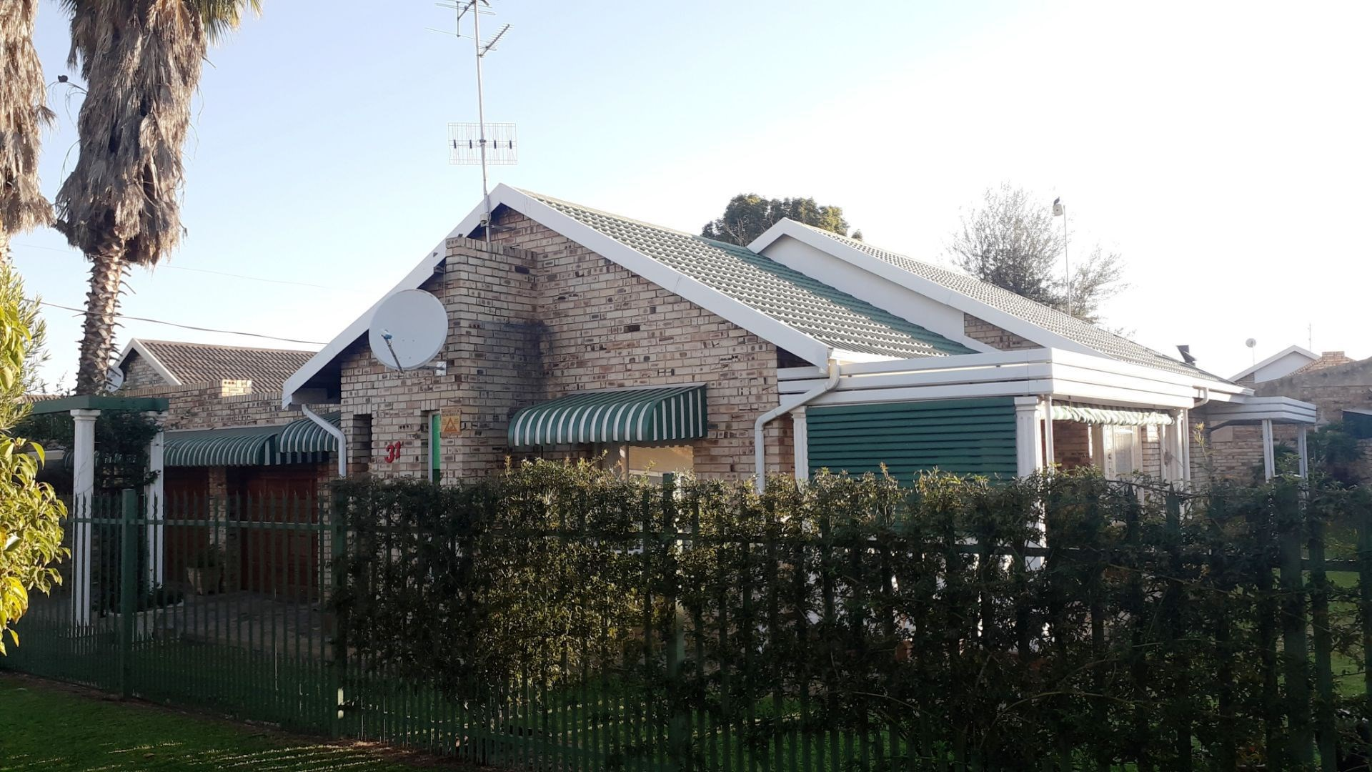 3 Bedroom House for Sale in Kannoniers Park