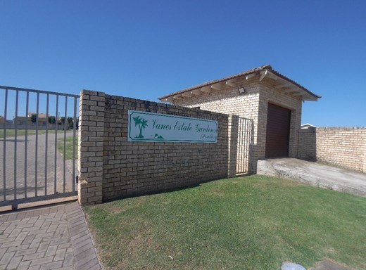 Vacant Land for Sale in Vanes Estate