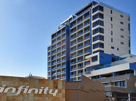 1 Bedroom Apartment for Sale in Bloubergstrand