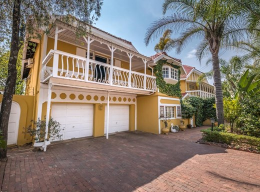 5 Bedroom House for Sale in Waterkloof