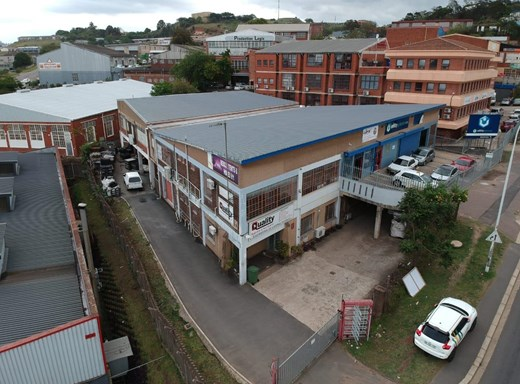 Warehouse to Let in Westmead