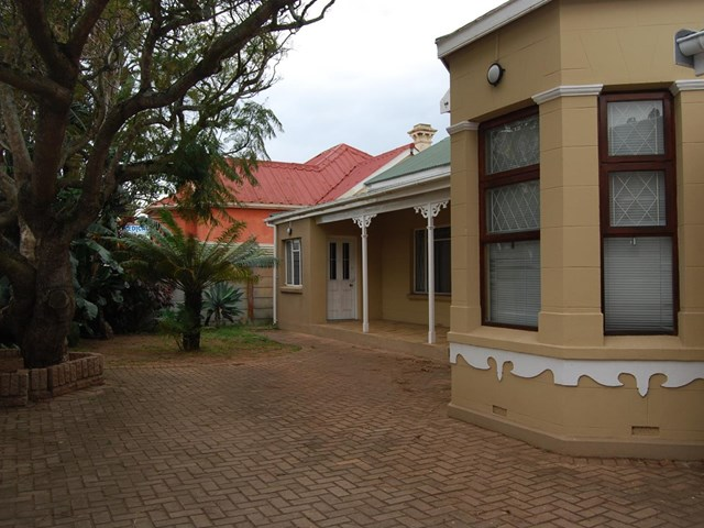 Mount Croix House To Rent
