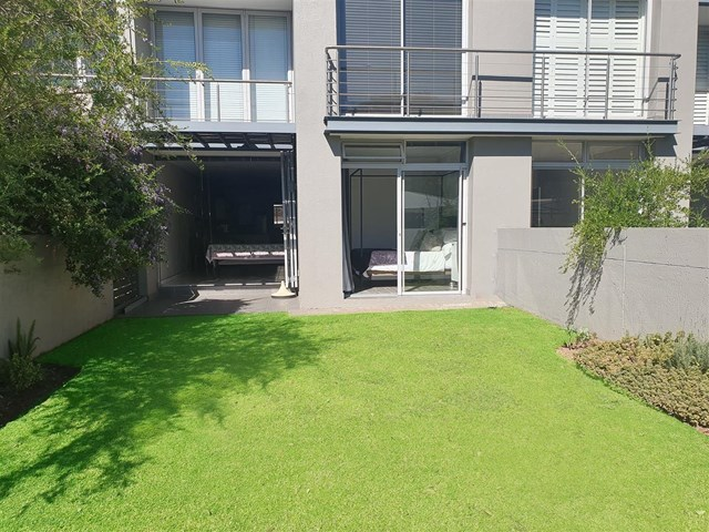 Craighall Apartment To Rent