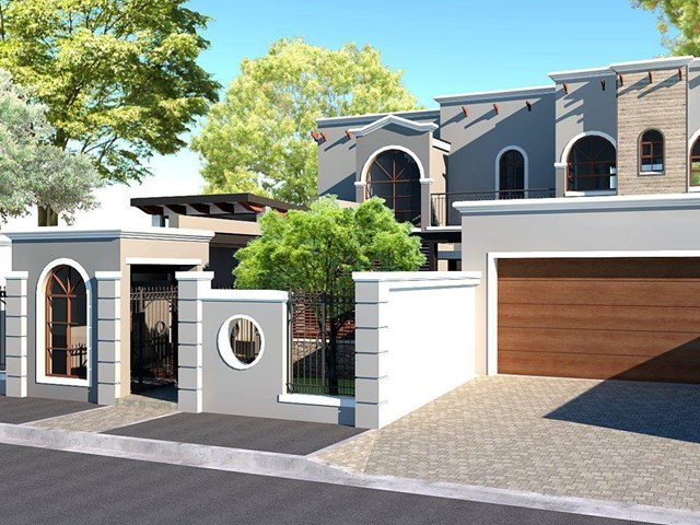 Camps Bay Vacant Land For Sale