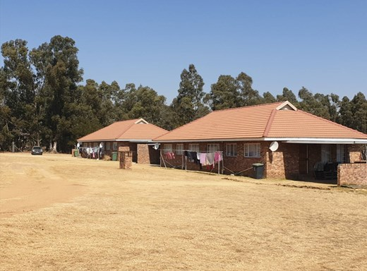 Farm for Sale in Vlakfontein
