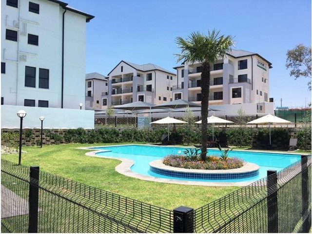Petervale Apartment To Rent