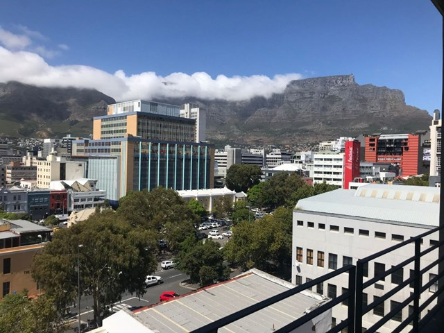 Cape Town Office For Sale
