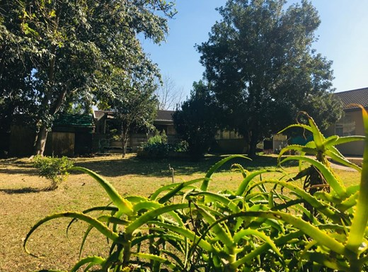4 Bedroom House for Sale in Camperdown