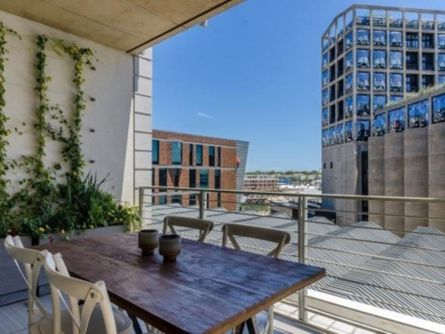 Waterfront Apartment To Rent