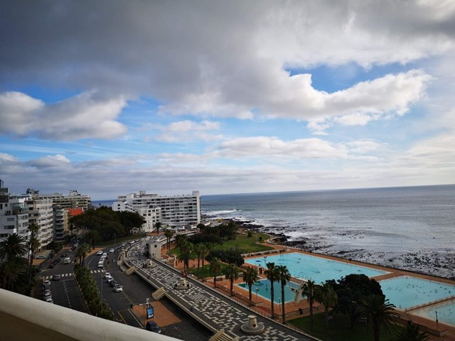 Sea Point Apartment To Rent