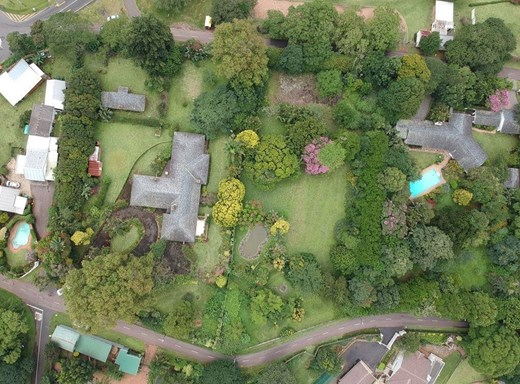 Vacant Land for Sale in Kloof