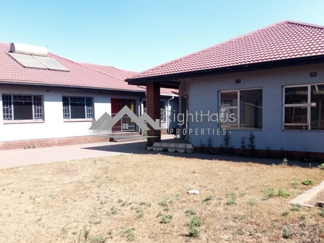 Duvha Park House To Rent