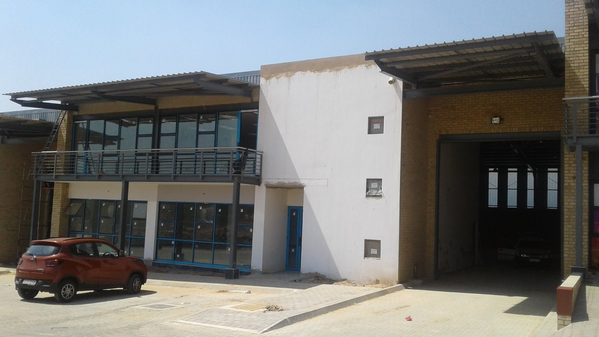 Warehouse to Let in Kya Sands