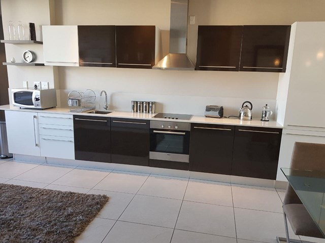 Melrose Arch Apartment To Rent