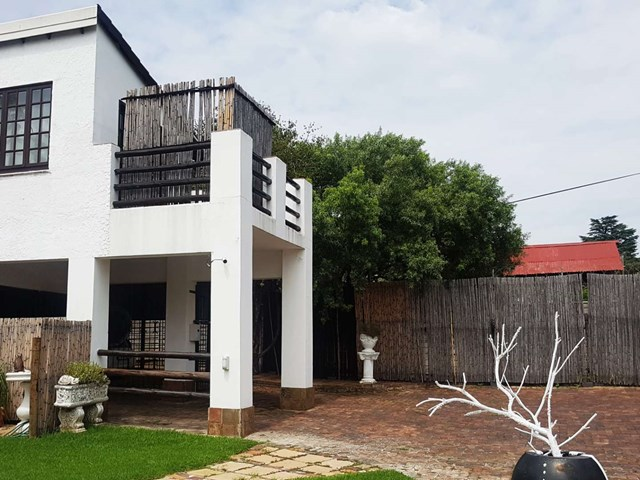 Robindale Guesthouse/B&B To Rent
