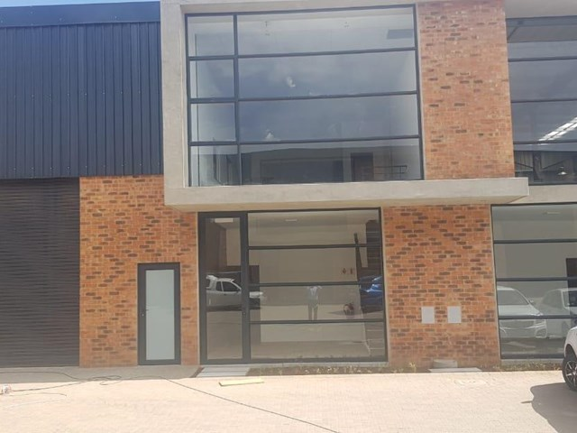 Bedfordview Warehouse For Sale