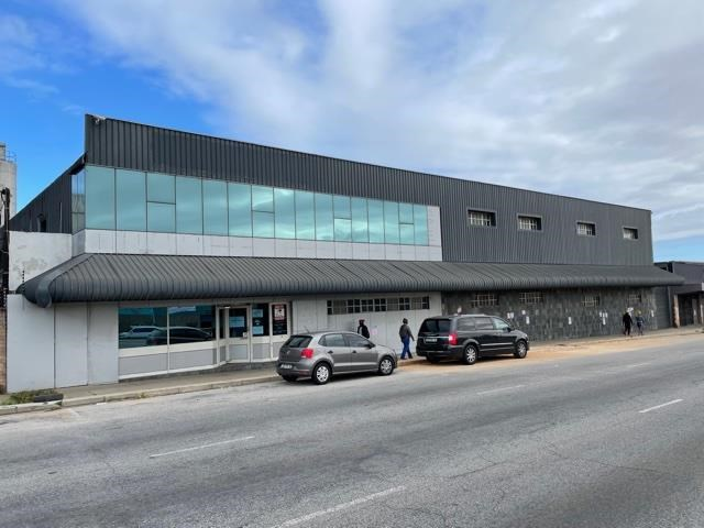 Sidwell Warehouse For Sale