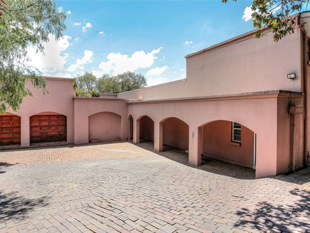 Morningside Manor House To Rent