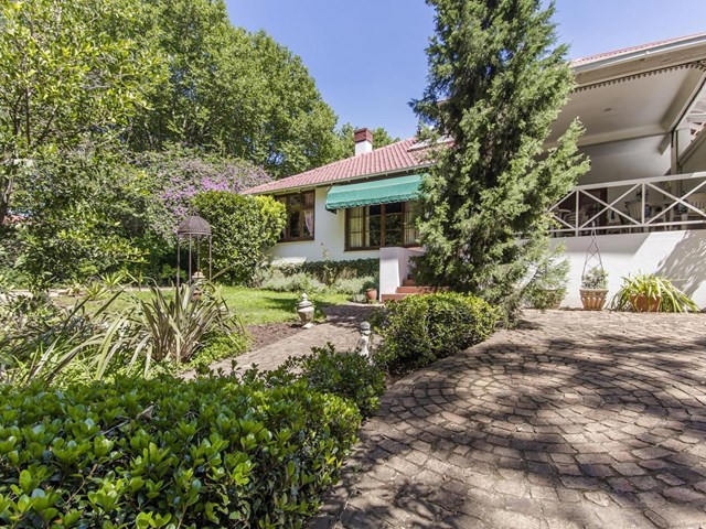Forest Town House For Sale
