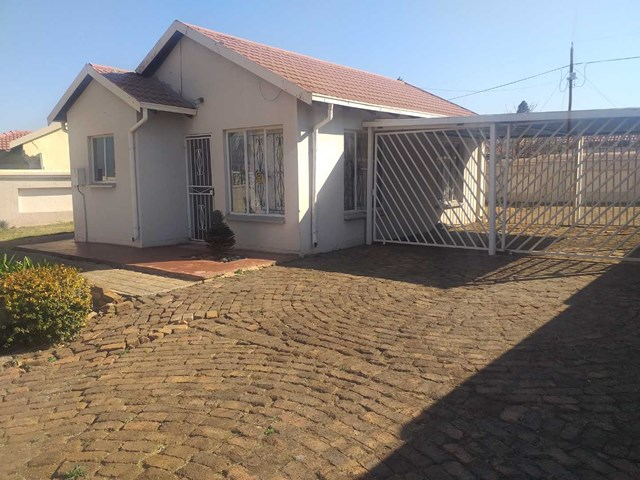 Mamelodi House For Sale