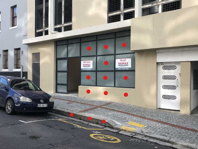Cape Town Retail For Sale