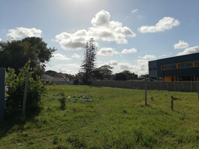 Walmer Vacant Land For Sale