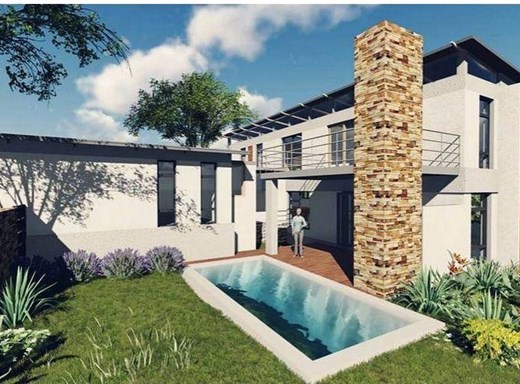 3 Bedroom House for Sale in Lovemore Park