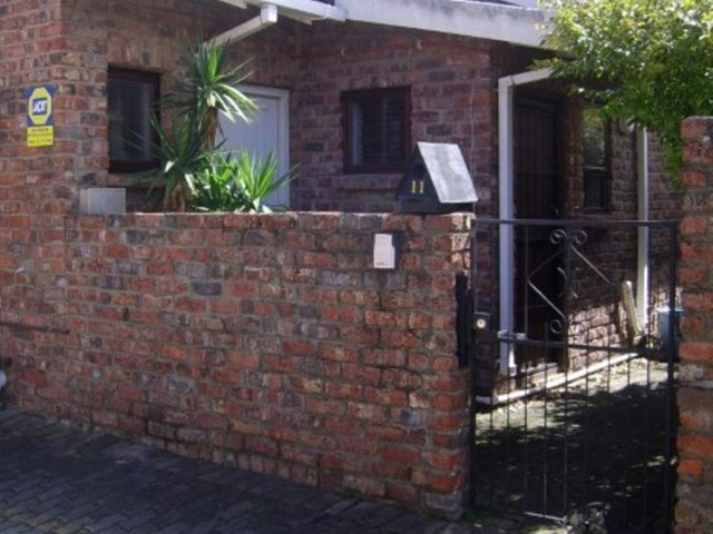 Charlo Townhouse To Rent