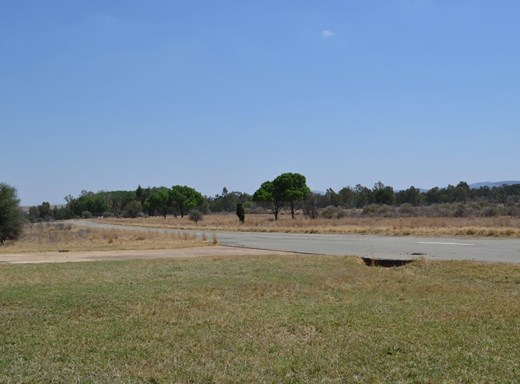 3 Bedroom Farm for Sale in Parys