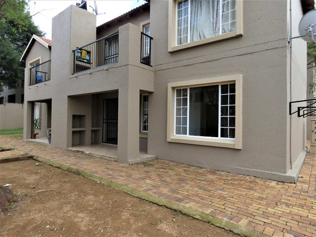 Wilgeheuwel Apartment For Sale