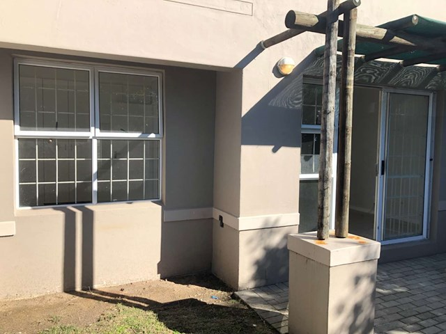 Sonstraal Heights Apartment To Rent