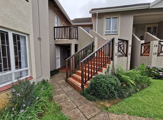 3 Bedroom Apartment to Rent in Hillcrest