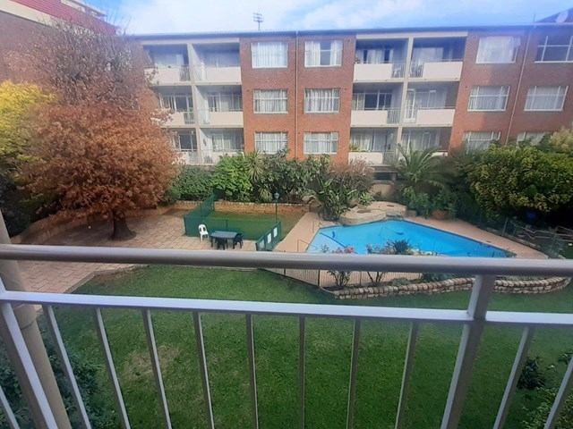 Gresswold Apartment To Rent