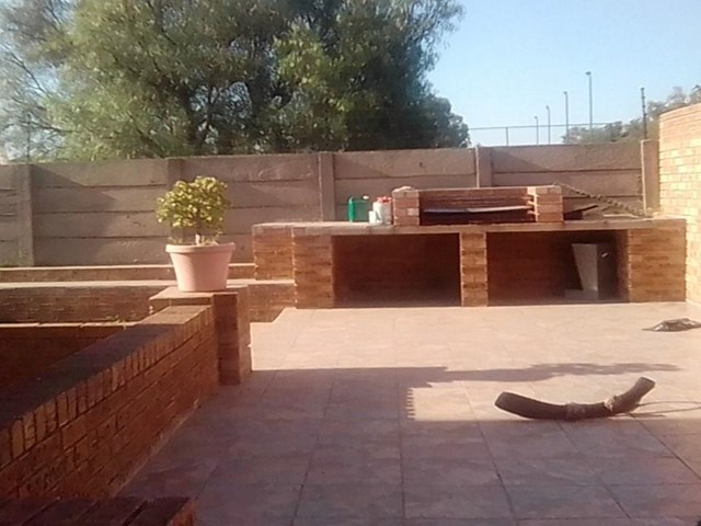 Witbank Townhouse To Rent