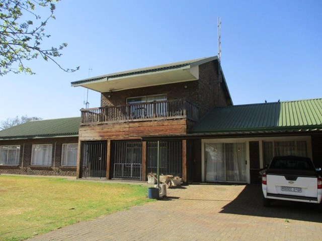 Riversdale House For Sale